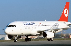 Khuyến mãi bay Châu Âu cùng Turkish Airlines